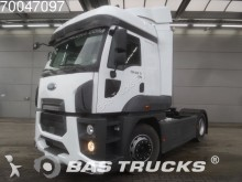 Ford Cargo 1848 T 4X2 Manual Euro 5 tractor unit