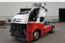 Mercedes Actros 1845 MP4 Euro 6 No Tacho tractor unit