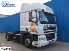 DAF CF 85 410 Manual, Airco, Euro 4 tractor unit