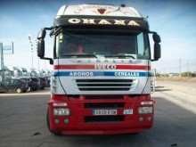Iveco Stralis AT 440 S45 tractor unit