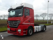Mercedes Actros 1844 LS MEGASPACE MY012 tractor unit