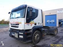 tracteur Iveco Stralis 420 EEV Euro 5