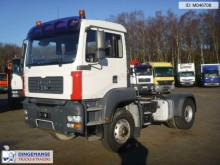 MAN TGA 18.430 4x4 Hydrodrive manual tractor unit