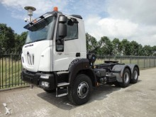 new Astra tractor unit