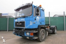 MAN F 90 - 19.402 4x2 BLS tractor unit