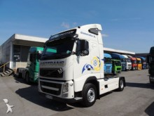 Volvo FH 500 Globetrotter XL tractor unit
