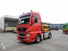 MAN TGX 18.480 XXL 4x2 Retarder tractor unit