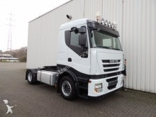 Iveco Stralis AS 420 Euro 5, Klima tractor unit