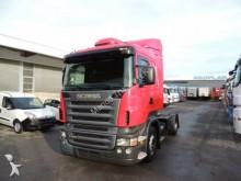 Scania R 420 4x2, Opticruise, Klima, Retarder tractor unit