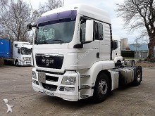 MAN TGS 18 440 TGX EURO 5 3 STUCK/PIECES tractor unit
