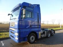 trattore MAN TGA 26.480 XXL 6X2 BLS