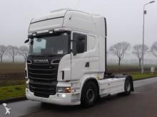 Scania R500 TL MANUAL 2X TANK tractor unit