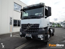 Mercedes Arocs HAD 1845 LS tractor unit