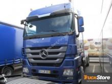 Mercedes Actros 1841 LS tractor unit