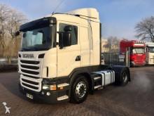 Scania R400 opticruise retarder 3 UNITS tractor unit