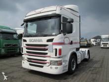 Scania G420 Highline Retarder Euro 5 tractor unit