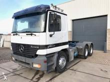 cabeza tractora Mercedes Actros 2643 LS 6x4 - Airco - EPS - Big axles - H