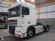 tracteur DAF XF105 FTP SPACE CAB 6 X 2 TRACTOR UNIT - 2008 - PX58 OGG