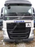 Volvo FH 460 6x4 T SZM AP-Achsen MIETKAUF MÖGLICH tractor unit