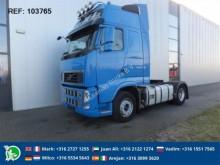 Volvo FH460 GLOBETROTTER XL EURO 5 EEV GERMAN TRUCK tractor unit