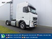 Volvo FH420 EURO 5 tractor unit