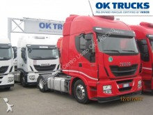 Iveco Stralis AS440S46TP (Euro6 Intarder Klima Navi) tractor unit