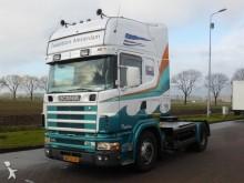 Scania R114.380 TL MANUAL NL-TRUCK tractor unit
