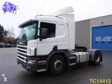 tracteur Scania 114 380 Euro 3