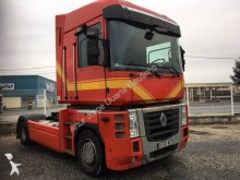 tractor Renault Magnum 480 DXI