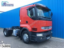 Renault Premium 420 Manual, Airco, Hydraulic tractor unit