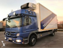 Mercedes Atego 1529 / Frigo Carrier / Leasing tractor unit
