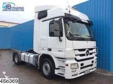 Mercedes Actros 1844 EURO 5, Airco, Standairco, Automatic tractor unit