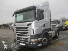 tracteur Scania R 440