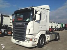 cabeza tractora Scania R 480
