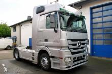 Mercedes Actros 1832 LS MP3 Megaspace EU 5 Blatt/Luft tractor unit