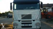 trattore Iveco Stralis 480