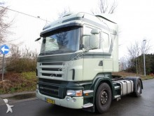 tracteur Scania R400 HIGHLINE