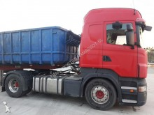 cabeza tractora Scania R R 480