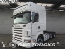 Scania R480 6X2 Lift+Lenkachse 3-Pedals Euro 4 tractor unit