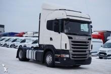 Scania R 420 / ADR / E 5 / RETARDER / HIGHLINE tractor unit