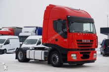Iveco / STRALIS / 450 / / MANUAL / ACTIVE SPACE tractor unit