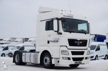 trattore MAN TGX / 18.440 / XLX / EFFICIENT LINE / AUTOMAT
