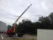 Scania C 124C420 tractor unit