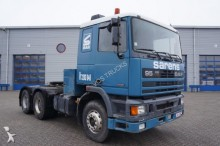 trattore DAF 95-430 Manual Euro 2 6x4!