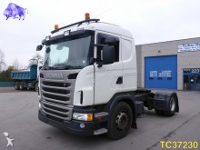 Scania G 400 Euro 5 RETARDER tractor unit