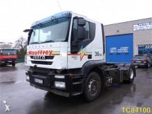 tracteur Iveco Stralis 420 EEV Euro 5 INTARDER