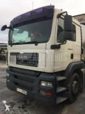 cabeza tractora MAN TGA 18440 4X2 Aut