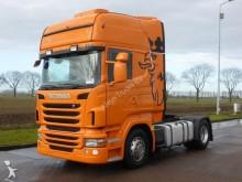 cap tractor Scania R440 Topline