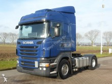 cap tractor Scania R440 HIGHLINE MANUAL GEAR