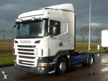 cap tractor Scania R400 HIGHLINE,MEB